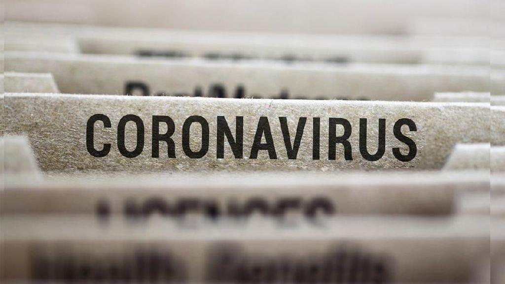 Aktor Film Batman, Jay Benedict Meninggal Akibat Komplikasi Virus Corona