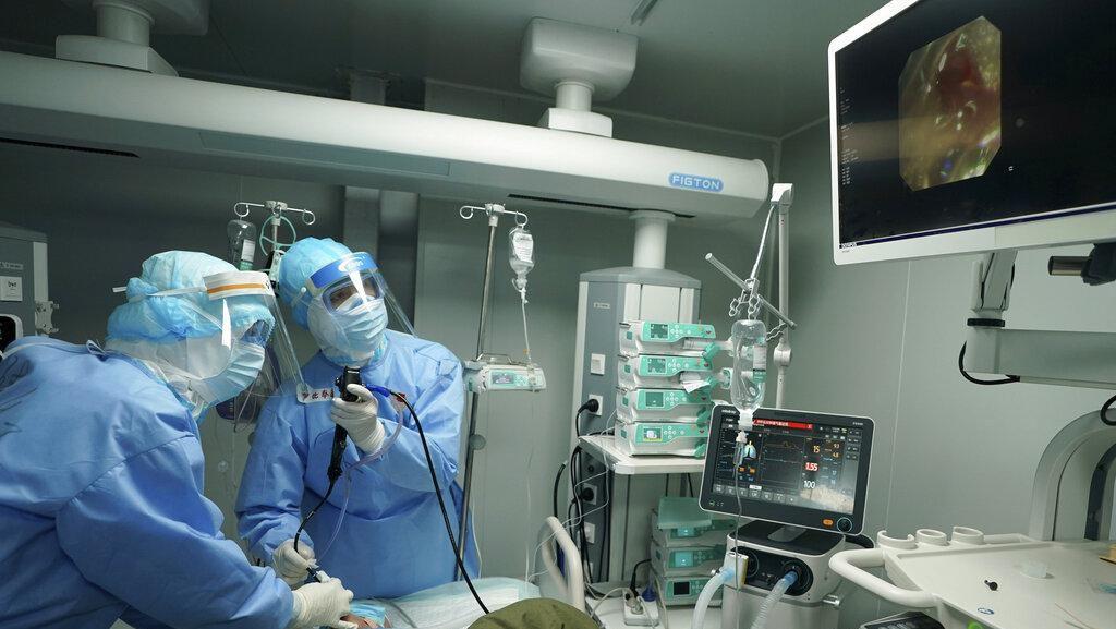 Mengharukan, Lansia 87 Tahun di China Akhirnya Sembuh dari Virus Corona