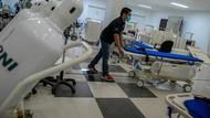 RS Pertamina Bakal Disulap Jadi Rumah Sakit Corona