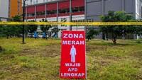 Kabar Baik! 2.224 Pasien Corona di RS Wisma Atlet Dinyatakan Sembuh