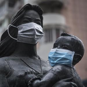 Ketika Masker Menjadi Simbol Solidaritas di Era Virus Corona