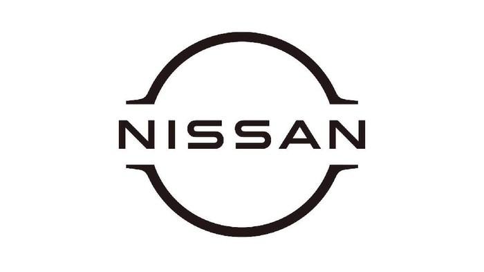 Logo baru Nissan