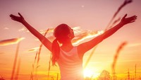5 Manfaat Berjemur di Pagi Hari untuk Bantu Lawan COVID-19