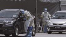 Sehari 236 Pasien Corona di Malaysia Sembuh, Menkes NZ Sebut Dirinya Idiot
