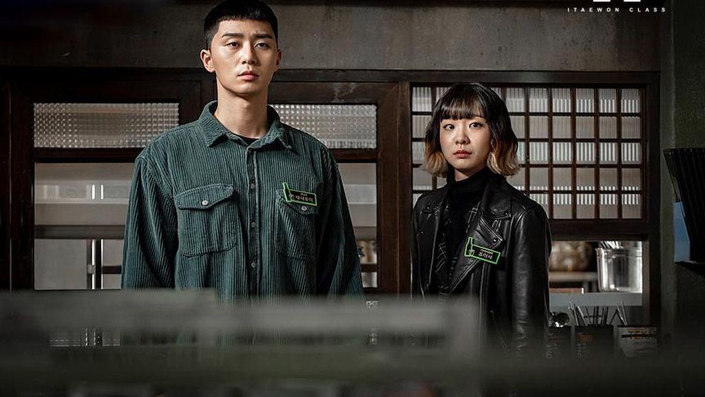 Drakorindo Ilegal, Tonton Drama Korea Bertema Kuliner di Sini Saja Ya