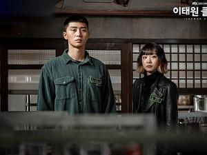 5 Film dan Drama Korea yang Pernah Dibintangi Park Seo Joon