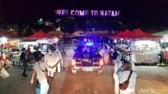 Video 71 Orang Diangkut Polisi karena Dugem di Tengah Pandemi Corona