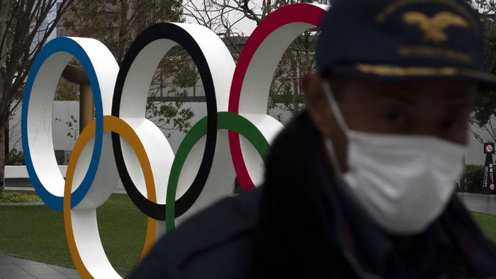 Olimpiade Jepang 2020 tinggal sisakan 123 hari lagi. Namun ajang olahraga terbesar di dunia itu terancam batal akibat wabah corona yang menjadi pendemi global.