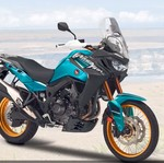 Honda Africa Twin Bakal Hadir dengan Pilihan Mesin 250 cc