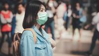 Ahli WHO Tinjau Ulang Rekomendasi Pemakaian Masker untuk Publik
