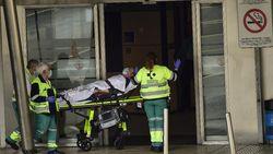 Spanyol Laporkan 812 Kematian Baru karena Virus Corona dalam 24 Jam