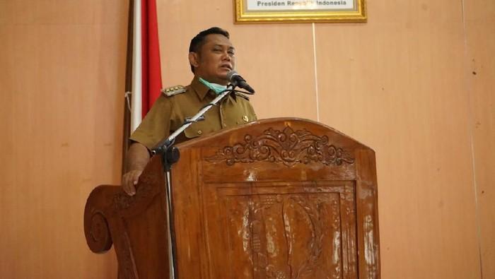 Bupati Bekasi Eka Supria Atmaja. (Foto: dok. Istimewa)