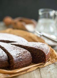 Kue Cokelat Ini Bisa Dibuat Tanpa Telur dan Mentega