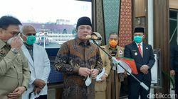 Calon Jemaah Tak Jadi Berangkat, Gubernur Sumsel: Sabar, Haji Itu Panggilan