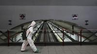 Angka Kematian Turun, Spanyol Perpanjang Masa Lockdown hingga 25 April