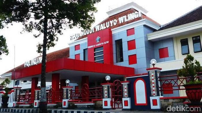 RSUD Ngudi Waluyo Wlingi