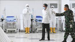 Apa Sih Arti Darurat Sipil dan Risikonya?