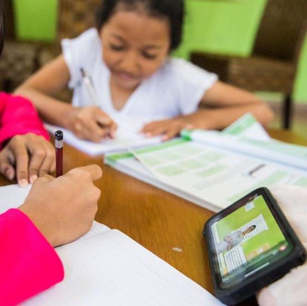 Startup WeKiddo Dukung Digelarnya Ujian Online Sekolah