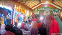 Ada Resepsi Pernikahan di Tengah Geger Corona, Polisi Turun Tangan