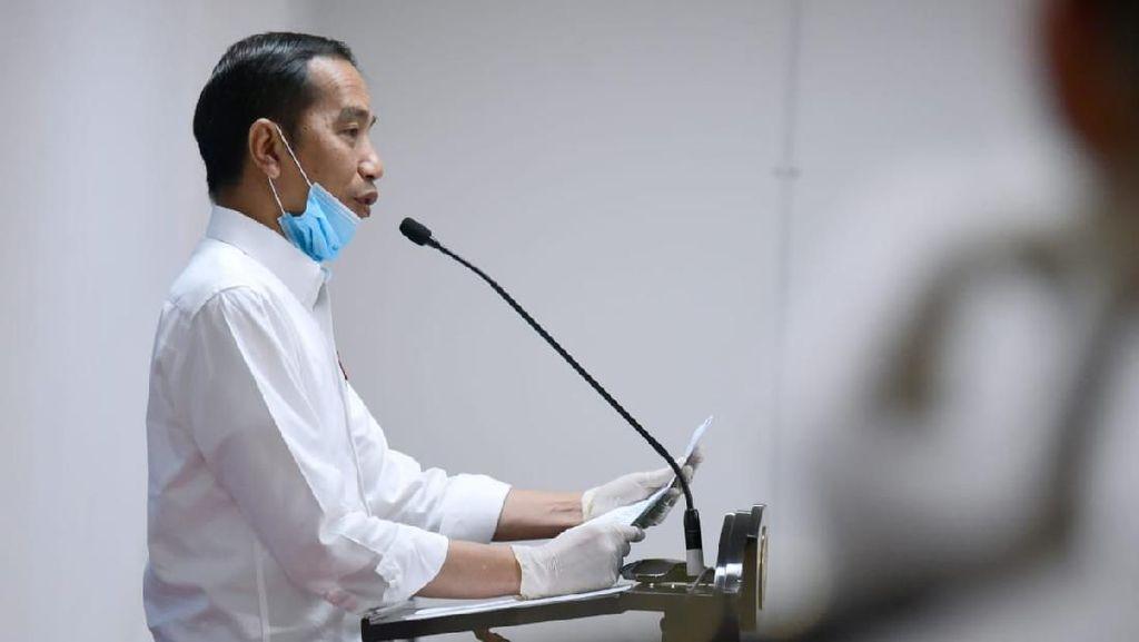 Deretan Diskon Pajak yang Disiapkan Jokowi Redam Corona