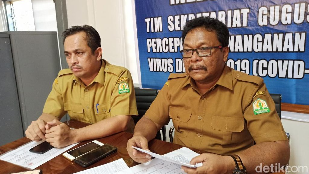 Dilarang Mudik, ASN Aceh Absen via Video Call 2 Kali Sehari saat Lebaran