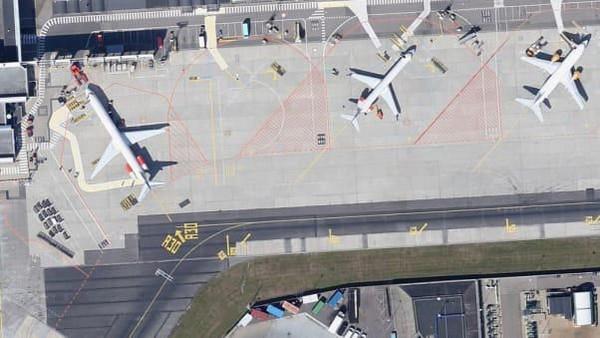 Masih dari Eropa, Bandara Kopenhagen di Denmark masuk peringkat 9 bandara terbaik dunia tahun ini(CNN)