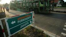 Pemerintah Tetapkan PSBB Darurat Corona, Ini Bedanya dengan Karantina Wilayah