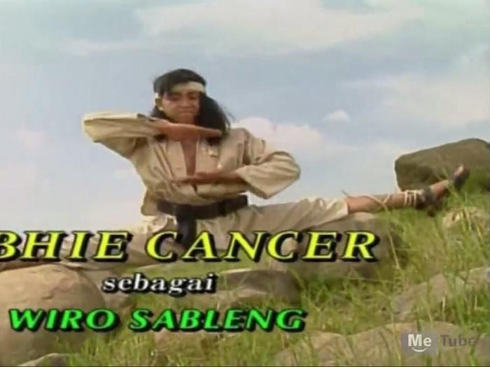 Abi Cancer Meninggal Dunia