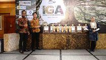 Pertamina Borong 14 Penghargaan Indonesia Green Awards 2020