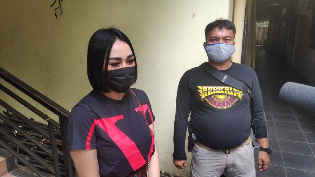 Polres Jakbar Kembangkan Kasus Senpi Ilegal, DJ Bebby Fey Diperiksa