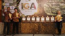 PLN Raih 7 Penghargaan di Ajang Indonesia Green Awards 2020