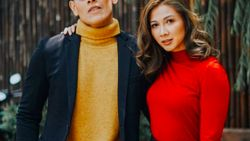 Unggah Video Ultah untuk Suami, Andrea Dian Minta Maaf