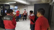 Telkom Group Perkuat Akses Internet di RS Darurat Corona