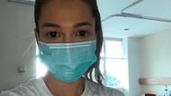 Sembuh dari Corona, Andrea Dian Semangati Pasien yang Masih Berjuang