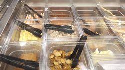 Seru Banget! Racik Sushi Sendiri dengan 100 Pilihan Isian