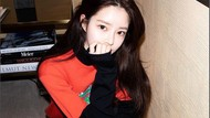 Pesona Yoo Hye Won yang Buka Akun Instagram Pascagosip Pacaran dengan Seungri