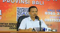 Pasien Positif Corona di Bali Bertambah 3 Orang, 2 WNA dan 1 WNI