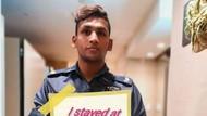 Kisah Haru Ayah Tak Lihat Kelahiran Anak Pertama karena Lockdown Corona