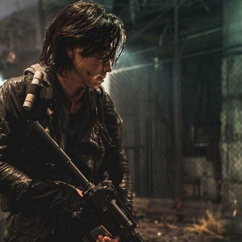 Trailer Pertama Peninsula Rilis, Penuh Zombie Menakutkan!