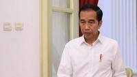 Catat! Jokowi Sebut Minggu Depan Harga Gula dan Bawang Putih Turun