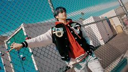 Kang Daniel Perdana Jadi Pengisi OST Drakor Lewat Backstreet Rookie