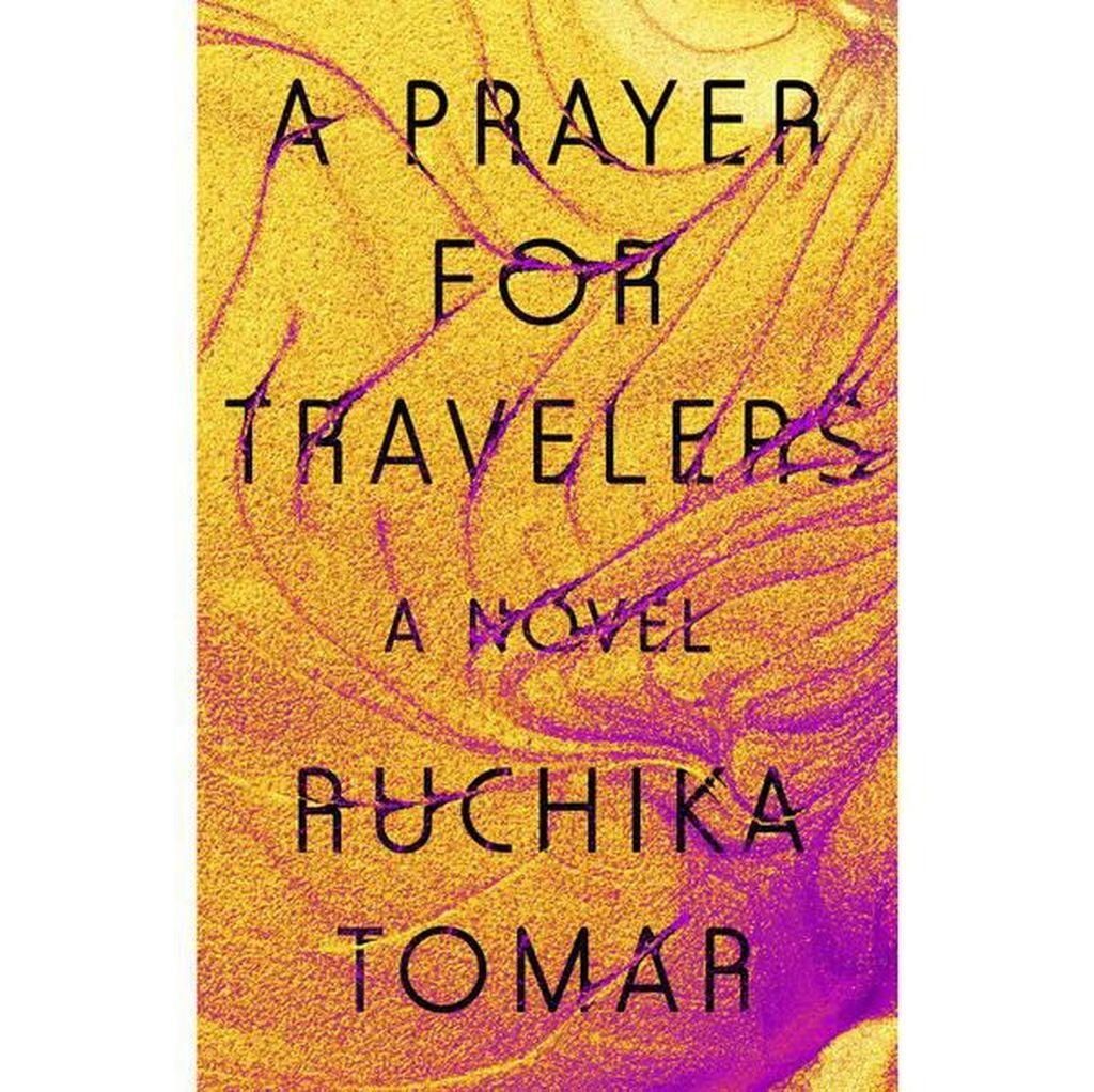 Novel A Prayer for Travellers Menangkan Penghargaan Hemingway