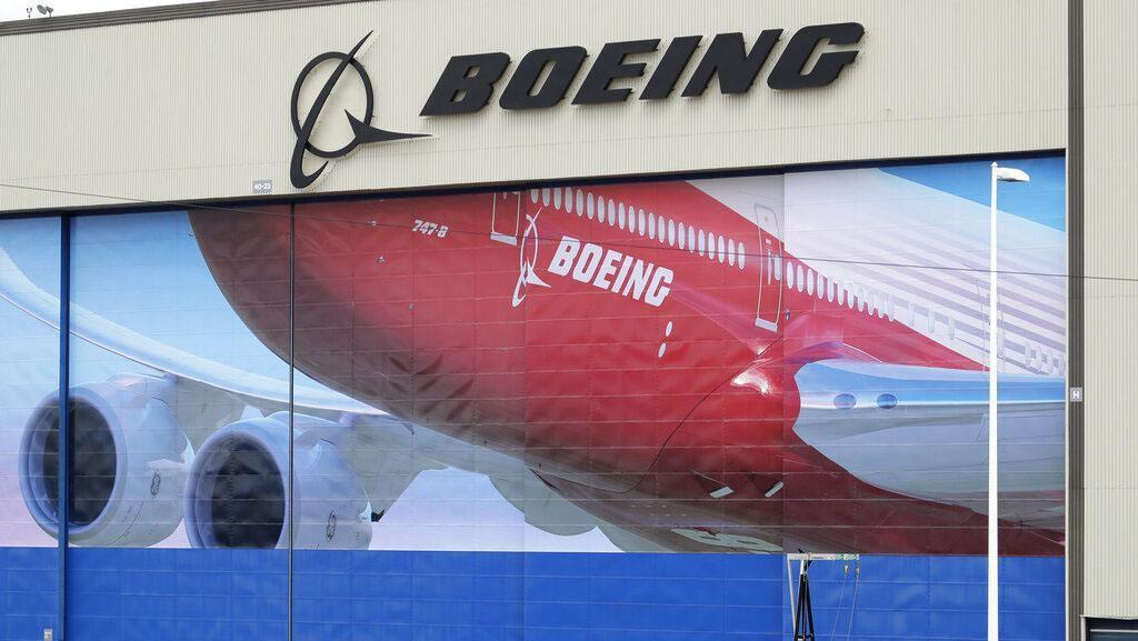 AS-Eropa Sepakat Tangguhkan Tarif Sengketa Boeing-Airbus
