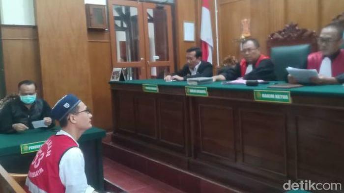 kepala sekolah cabul disidang