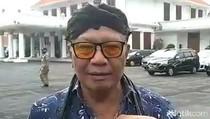 Corona Masuk Indonesia, Presiden Alam Gaib Minta Pertanggungjawaban Jokowi