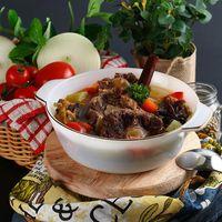 Bingung Masak Apa? Intip Menu Makanan Praktis dari Chef Steby Rafael