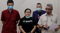 Dukung Pemerintah Halau Corona Lewat Telemedicine Check
