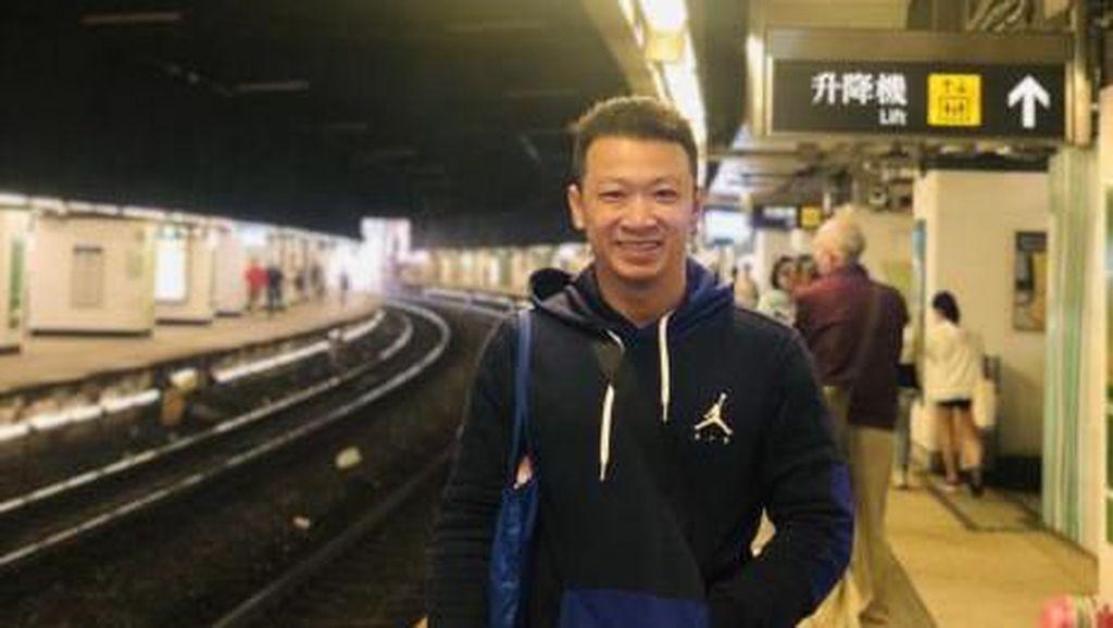 Cerita Sebelum Corona, Begini Cara Naik Kereta dari Hong Kong ke China