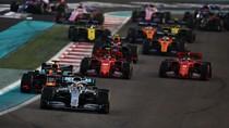 Imbas Corona, F1 2020 Hanya Akan Gelar 15 hingga 18 Balapan