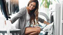Tips Mencuci Pakaian Agar Aman dari Virus Corona